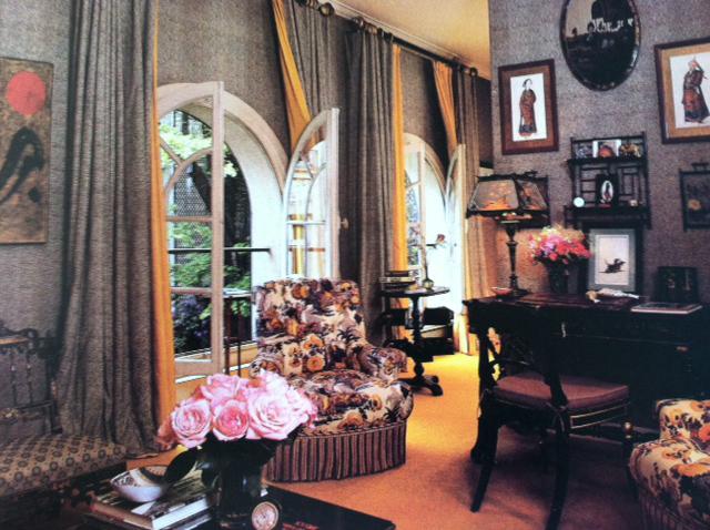 captivating jl deniot paris living room apartm | 1000+ images about Monsieur Henri Samuel on Pinterest