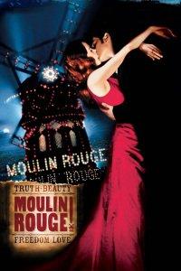 Moulin Rouge Amor em Vermelho Torrent (2001) – BluRay 720p Dublado Download