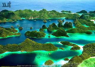 Wisata Raja Ampat, Wisata Papua Paling Eksotis yang Wajib Dikunjungi
