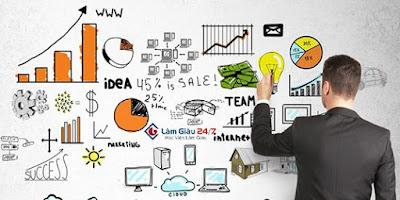 Tìm hiểu nhu cầu thị trường để bắt đầu kinh doanh online hiệu quả