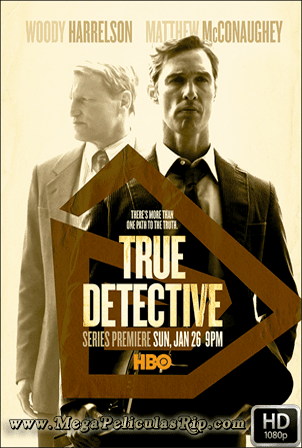 True Detective Temporada 1 [1080p] [Latino-Ingles] [MEGA]