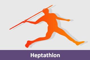 Pengertian Pentathlon dan Cabang Olaharga Yang Dipertandingkan