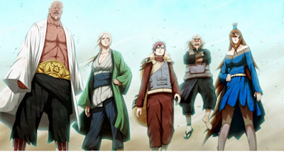 Download Wallpaper Naruto New