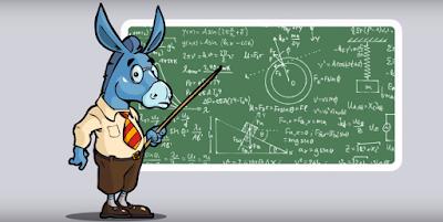 ما هى الطريقة الصحيحة للتعليم؟ - التعليم الحميرى
