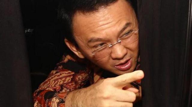 Diwawancara Media Asing, Ahok Tuding Peserta Aksi 411 Dibayar 500 Ribu Rupiah