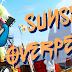 Nova Série Em Breve - Sunset Overpenguin
