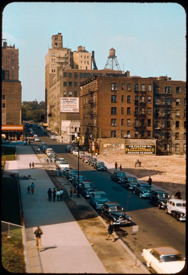 22 Beautiful Kodachrome Photos That Capture American Life