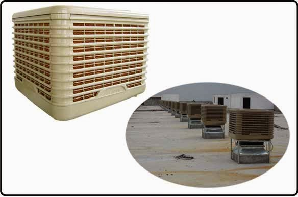 Aolan Evaporative Air Cooler How To Soften Hard Water In