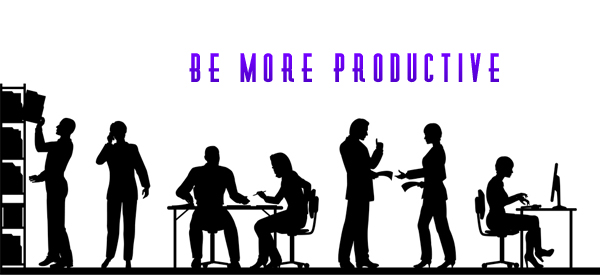 Choose Slower Pastimes To Be More Productive