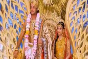 Sinopsis Mahabharata Episode 136