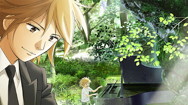 Piano no Mori (TV) 12/12 [Sub-Español][MEGA-MF-GD][HD-FullHD][Online]