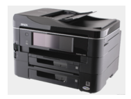 Epson WorkForce 840 Driver Download and Review 2018
