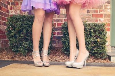 alternativas de Zapatos de tacon alto