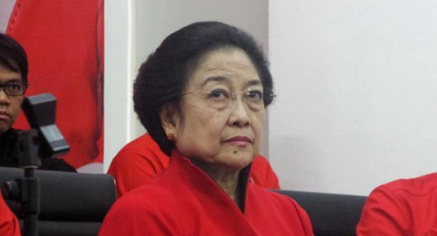 Megawati Ucapkan Terima Kasih pada Pemilih Ahok-Djarot