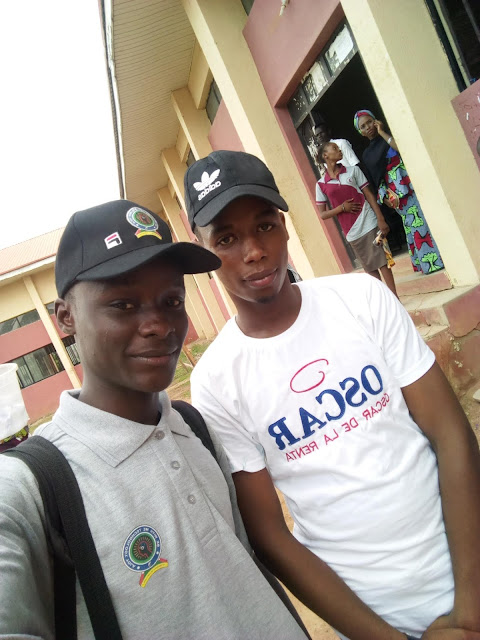 Science Day 2018 at Federal College of Education, Yola (F.C.E Yola)