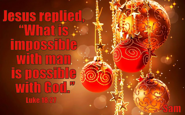 Christmas Bible Verse Background Wallpapers