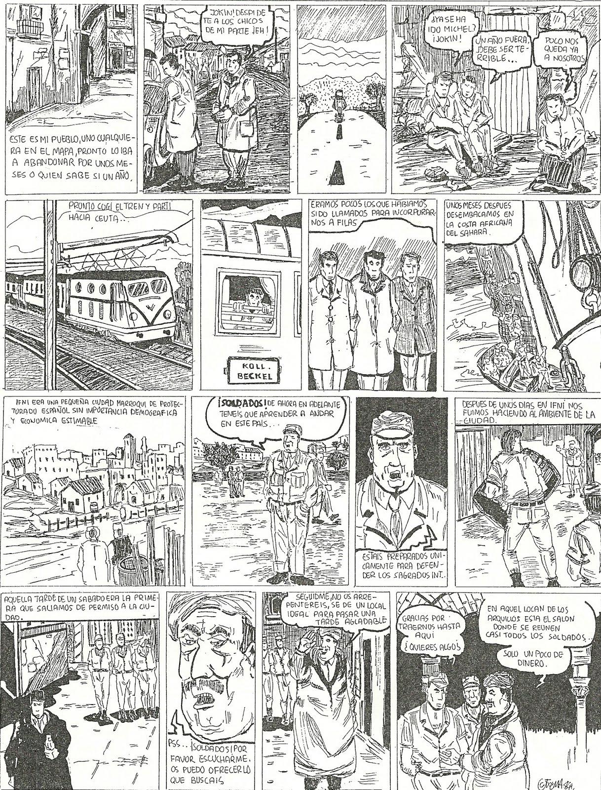 Aparato Duen Neska Porno Comic el rincon del quejica / kexontziarena: octubre 2011