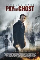 Hayaletin İntikamı (2015) 720p Film indir