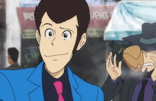 Lupin the Third Part 5 – Episódio 14
