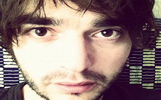 Paolo Briguglia Il Cacciatore