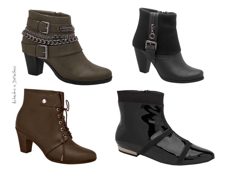 7457d1db703d1 E vou mostrar para vocês alguns dos lindos modelos da coleção Outono    Inverno 2015 da marca. Têm sapatilhas