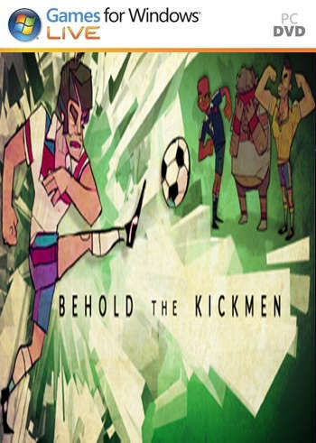 Behold the Kickmen PC Full