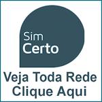 Rede Credenciada dos planos de saúde SaúdeSim Certo
