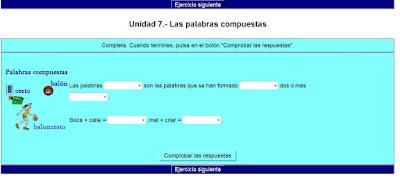 http://cplosangeles.juntaextremadura.net/web/lengua3/vocabulario_3/palabras_compuestas_3/compuestas01.htm
