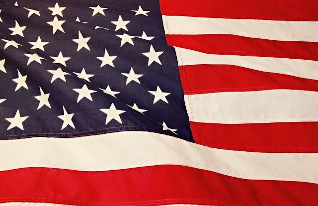bendera ya marekani