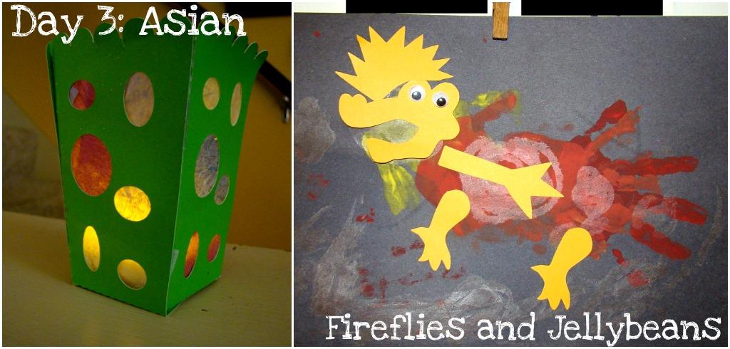 Arts Crafts Lighting Kitchen