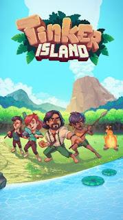 Tinker Island Infinite Gems Mod Apk v1.3.3