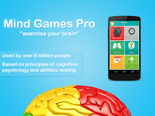 mind games brain development games