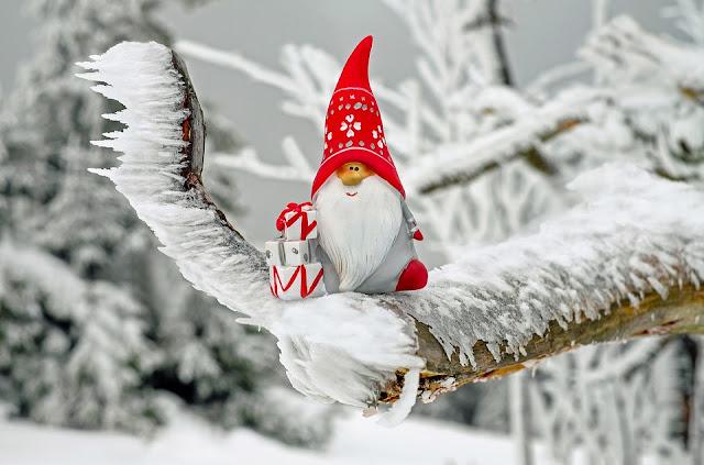 Atividades diversas com o Tema Natal