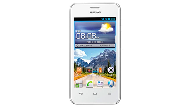 firmware - rom stock Huawei Ascend Y320-U151