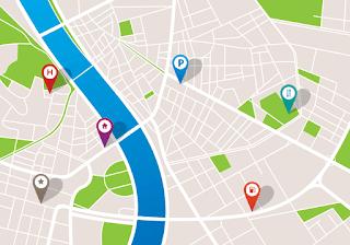 تحميل أفضل تطبيق خرائط gps بدون انترنت للاندرويد و ايفون