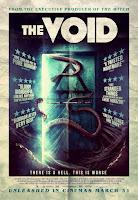 The Void (2017) Movie Poster 5