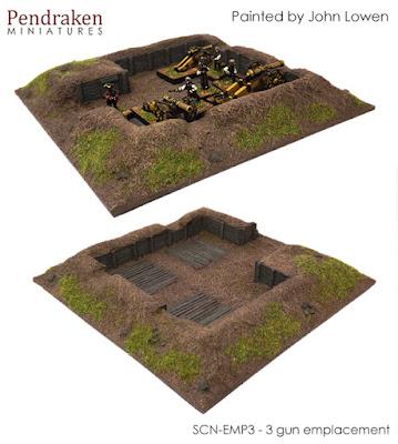 SCN-EMP3    3 gun emplacement picture 2