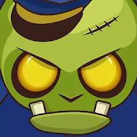 Zombie Invasion - Smash 'em! Apk