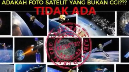 Ilustrasi Berkomunikasi Tanpa Satelit! Bisakah?