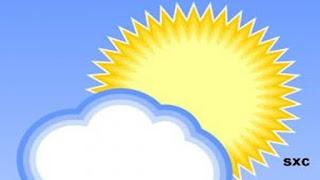 Previsão do tempo na Região Sudeste 28/03 e 29/03