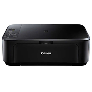 Canon PIXMA MG2120 Scanner Driver