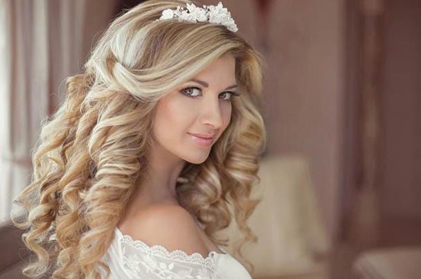 نصائح ذهبية عند صبغ الشعر قبل الزفاف