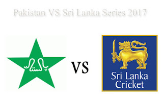 Latest Updates Of Pakistan VS Sri Lanka Series 2017