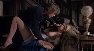La scène de viol dans Les Chiens de paille, de Sam Peckinpah (1971)