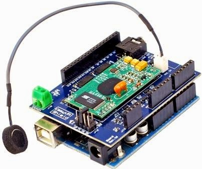 EasyVR Speech Recognition Module: Voice / Speech Recognition Using Arduino
