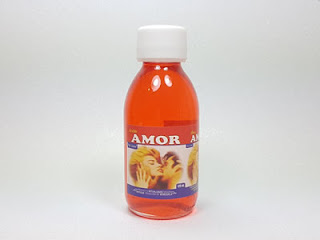 Aceites Rituales: Amor