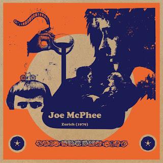 Joe McPhee, Zurich (1979)