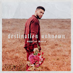 Maurice Moore - Destination Unknown Cover