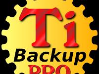 Titanium Backup Pro Apk v8.0.0.1 Terbaru 2017