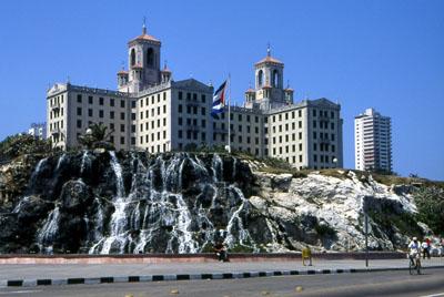 Hotel Florida La Habana